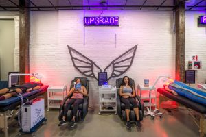 Win an experience at this all new health and fitness centre in downtown Victoria (CONTEST)