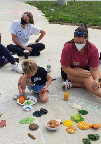 WVSOM's Fit Kids program promotes nutrition, health and fitness   State & Region