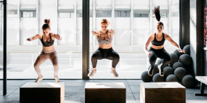 Women-Only Gyms Are The Fitness Trend Coming Out Of The Pandemic